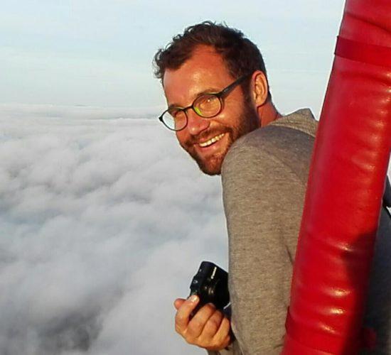 Lanka ballooning Sun Rise Rides